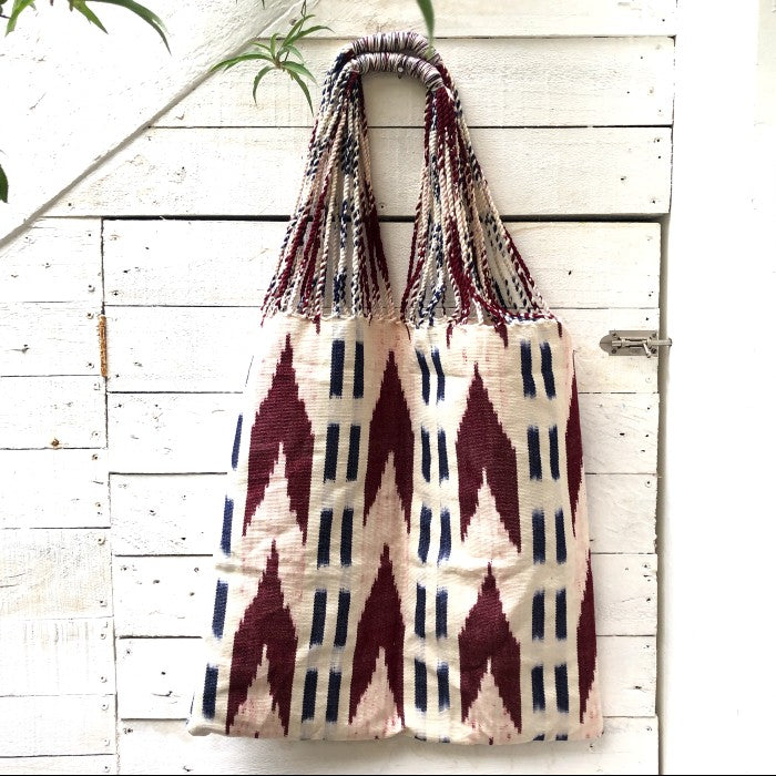 Handwoven Market Bag 4