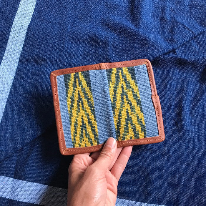 Card holder Chevron 2