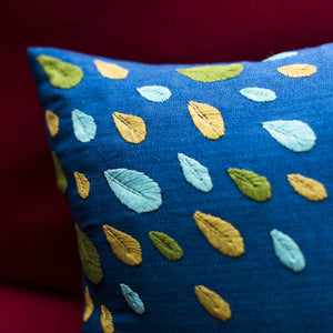 Peacock Cushion Covers