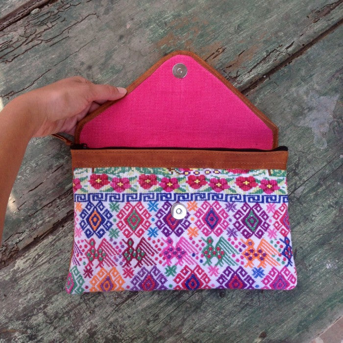 Envelope Clutch 1
