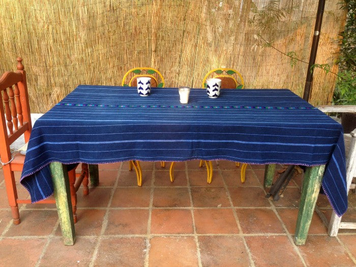 Corte Tablecloth