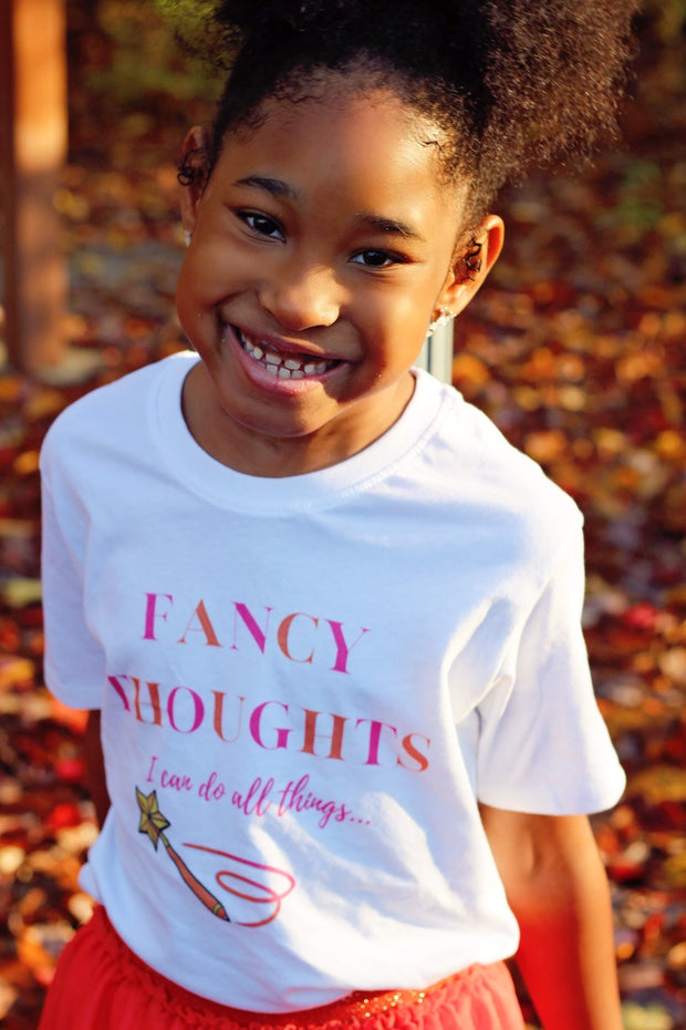 Fancy Thoughts Tee