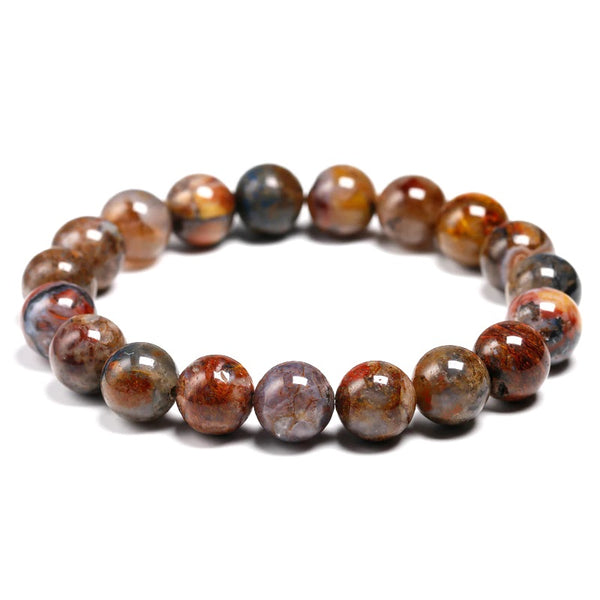 "Pietersite Energy Bracelet ""New Beginnings"""