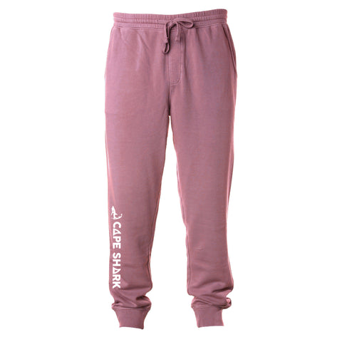 Unisex Joggers - Nantucket Red
