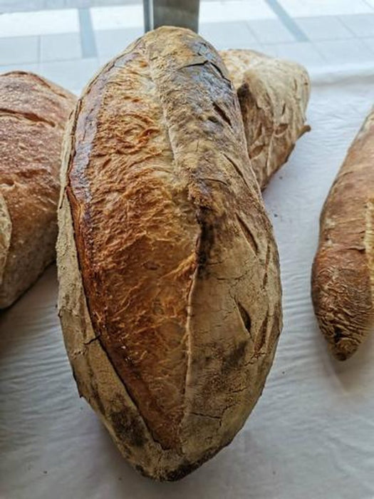 [Delivery] Pain de Miche