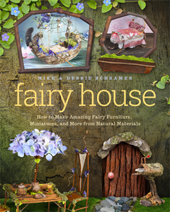 Fairy House | Book to Inspire Your Very Own Fairy Village