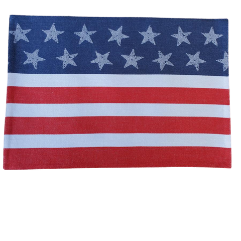 Stars n Stripes placemat