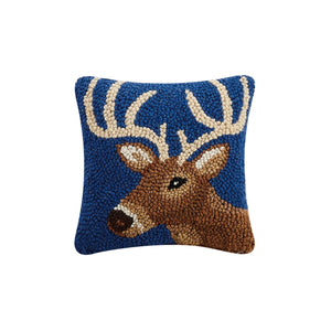 Deer Hook Pillow