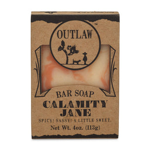 Calamity Jane All Natural Soap