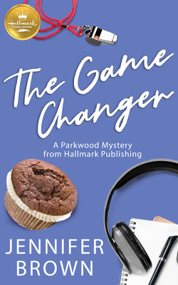 The Game Changer- Hallmark Publishing