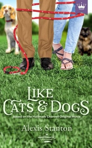 Like Cats & Dogs- Hallmark Publishing