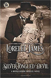 Silver-Tongued Devil- Lorelei James