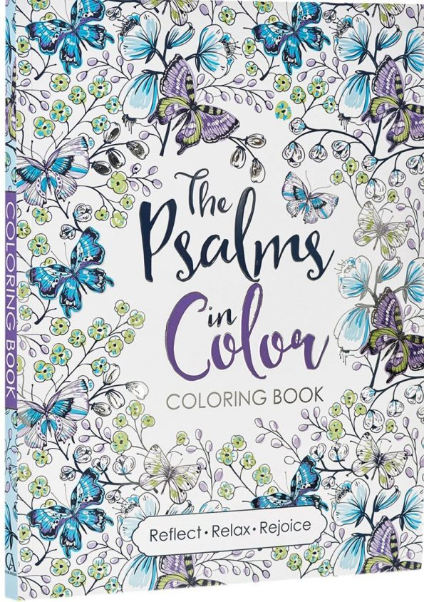 The Psalms in Color