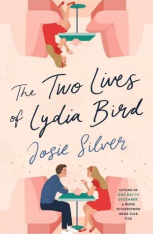The Two Lives of Lydia Byrd
