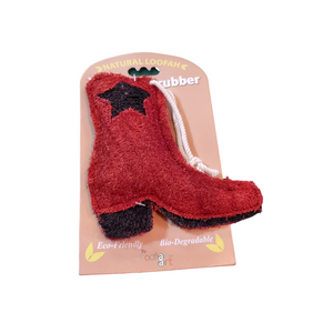 Kitchen Scrubber- Boot