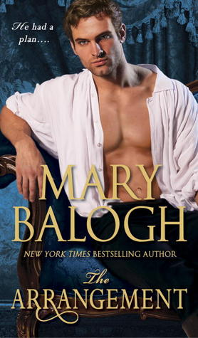 The Arrangement- Mary Balogh