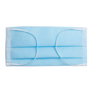 Disposable Surgical Mask - Ear Loop (50 count)