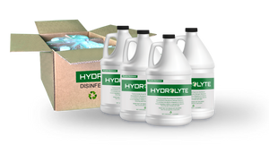 Hydrolyte Disinfectant - One Case (4 Gallons)