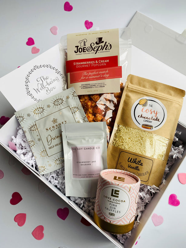 Valentine's and Galentine's Gifts