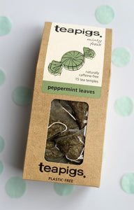 Teapigs - Peppermint