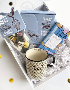 The 'For Dad' Box