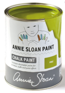 Annie Sloan Chalk Paint™ - Firle Green