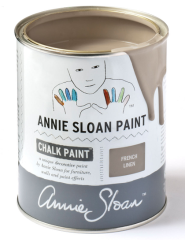 Annie Sloan Chalk Paint™ - French Linen