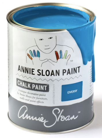 Annie Sloan Chalk Paint™ - Giverny Blue