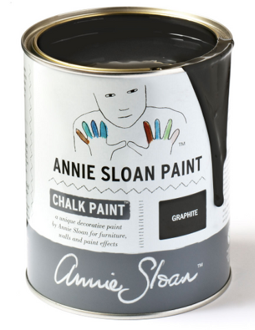 Annie Sloan Chalk Paint™ - Graphite