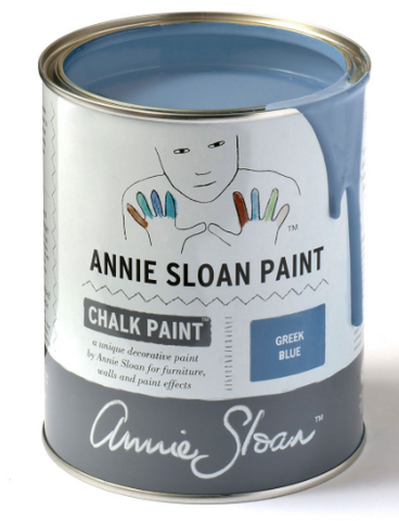Annie Sloan Chalk Paint™ - Greek Blue