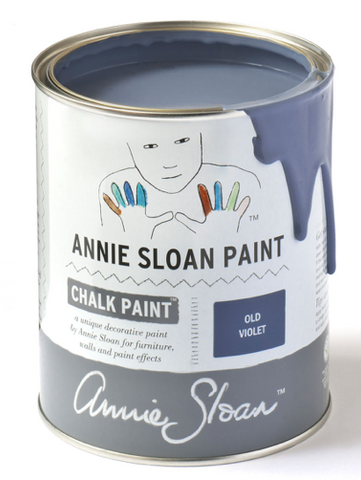 Annie Sloan Chalk Paint™ - Old Violet