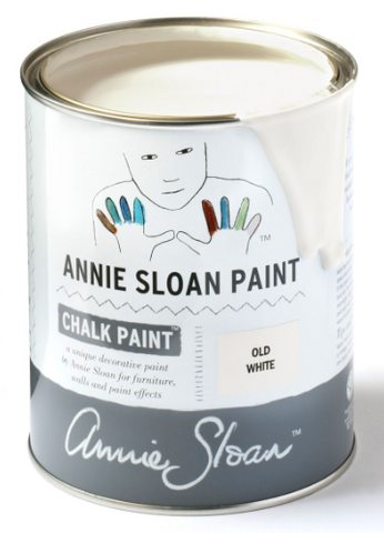 Annie Sloan Chalk Paint™ - Old White