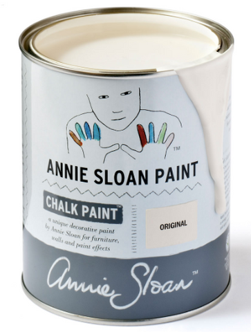 Annie Sloan Chalk Paint™ - Original