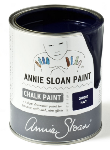 Annie Sloan Chalk Paint™ - Oxford Navy