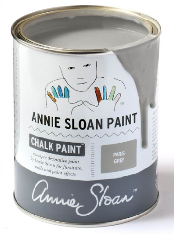 Annie Sloan Chalk Paint™ - Paris Grey