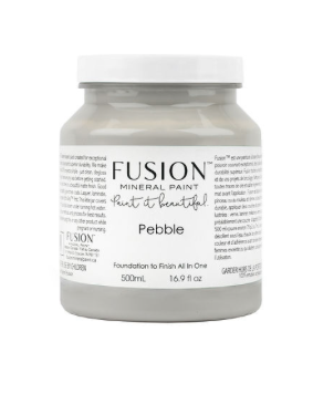 Fusion Mineral Paint - Pebble