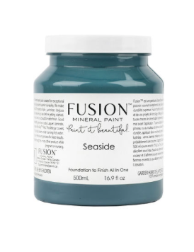 Fusion Mineral Paint - Seaside