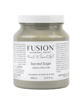 Fusion Mineral Paint - Sacred Sage