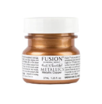Fusion Mineral Paint - Copper Metallic