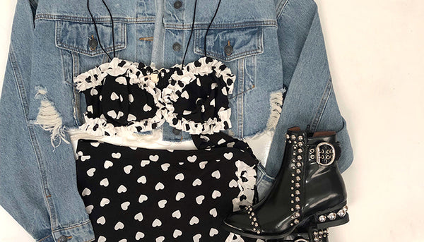 How To: Pick the Perfect Outfit
