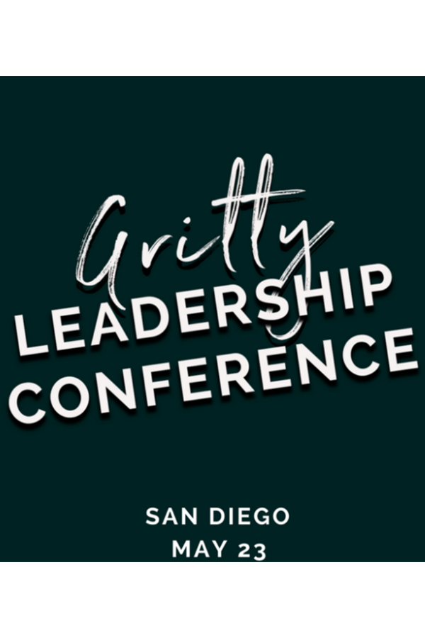 Gritty Leadership Conference