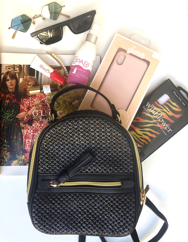 What's in Our Festival Bag this Year