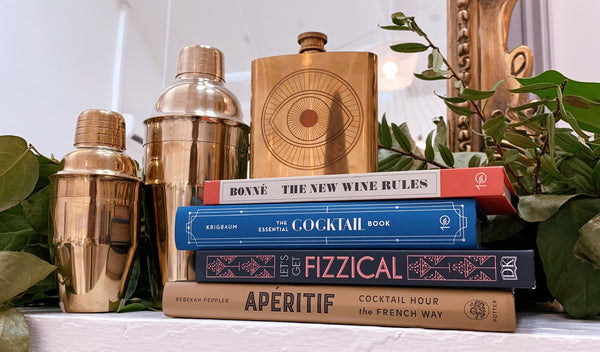 Fall Happy Hour: Fun Cocktail Recipes