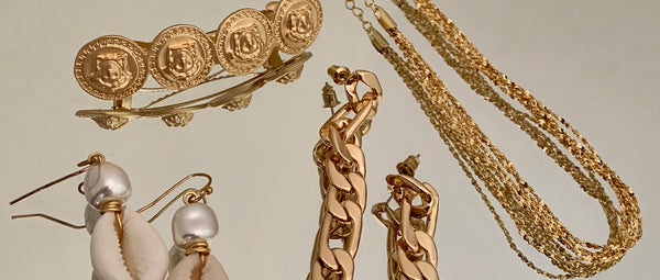 Gold Accessories For Every Zodiac