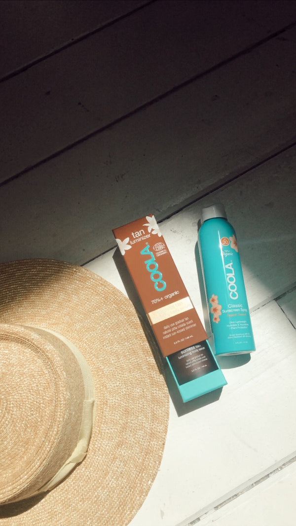Behind The Brand: COOLA