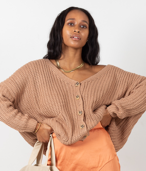 FALL 2020 SWEATER TRENDS WE'RE SEEING