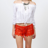 white nomad top, auguste, festival designers