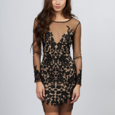 festival mini dress, for love and lemons