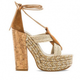 tan high heel, free people, summer festival