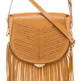 tan fringe bag, sancia, trends festival